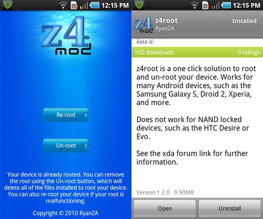 Kita bisa dengan mudah me-root android dengan hanya mengandalkan 1 aplikasi root android terbaik android root